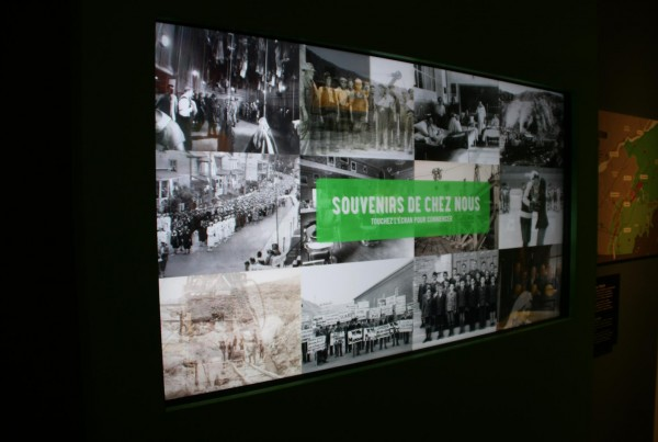 Heritage Interactive album